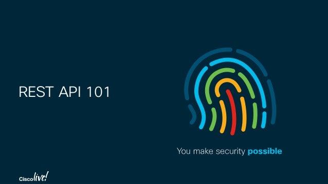 Webex APIs for Administrators - DEVNET_2610 - Cisco Live 2019