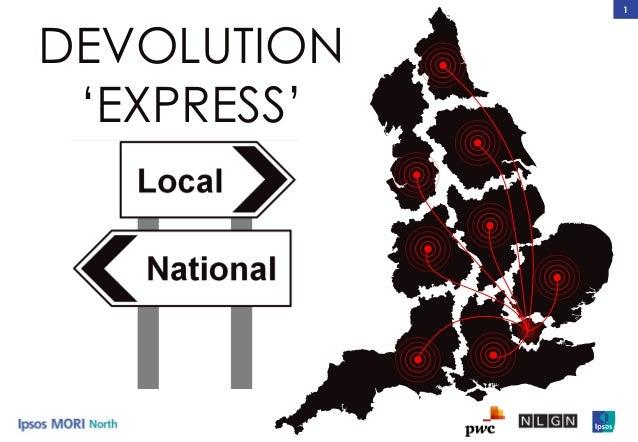 1 DEVOLUTION 'EXPRESS'