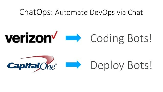 How to explain DevOps to your mom