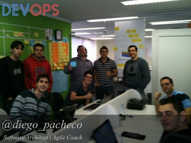 @diego_pachecoSoftware Architect | Agile Coach