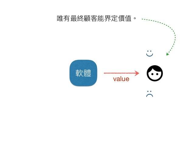 :):( value value proposition • • •