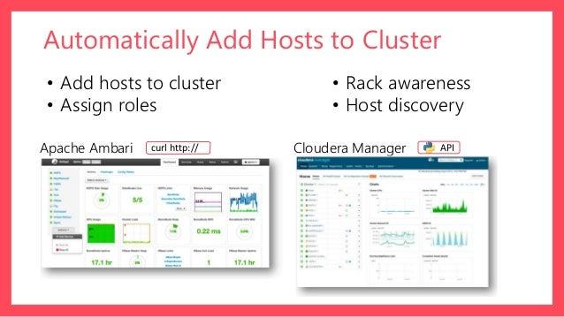 DevOps – Make Your Cluster Hum in 10 Easy Steps