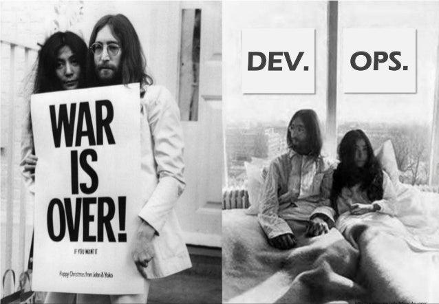 DevOps 는 무엇인가요? DEV. OPS.