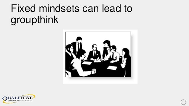 what is groupthink and how can it affect an organization
