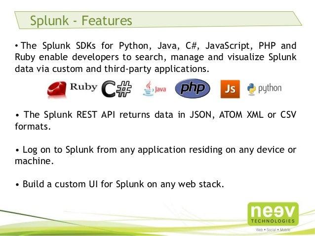DevOps and Splunk