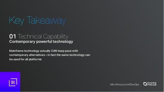 DevOps for the IBM Mainframe environment