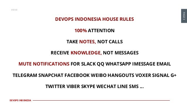 DevOps Indonesia #9 - DevSecOps
