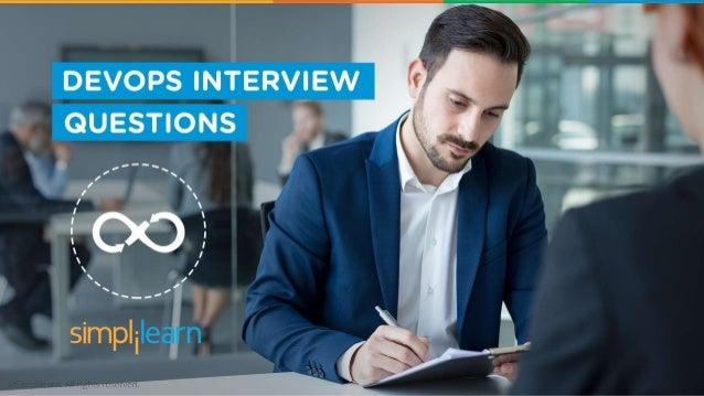 DevOps Interview Questions Part - 2   Devops Interview