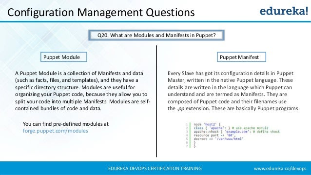 DevOps Interview Questions and Answers 2019 | DevOps