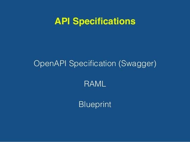 2016 devops meets apis model once benefit everywhere api specications openapi specication malvernweather Choice Image