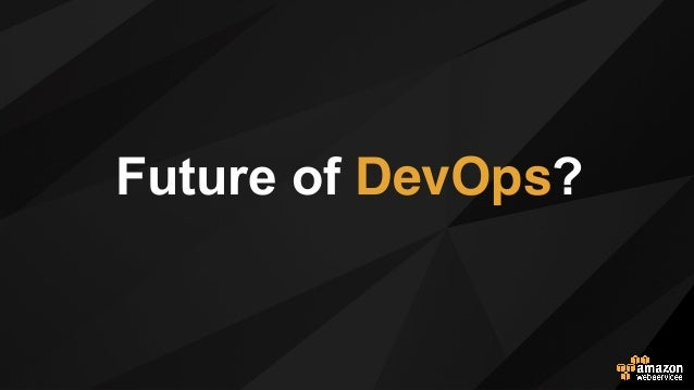 Future of DevOps? ChatOps VoiceOps