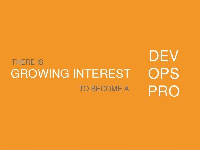 Devops Skills Survey Slide 3