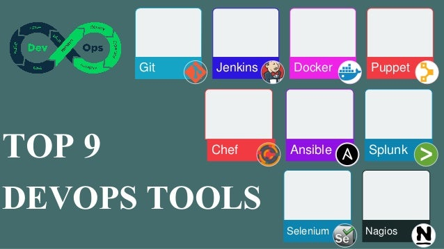 Top 9 DevOps Tools: Which DevOps Tool Should I Learn