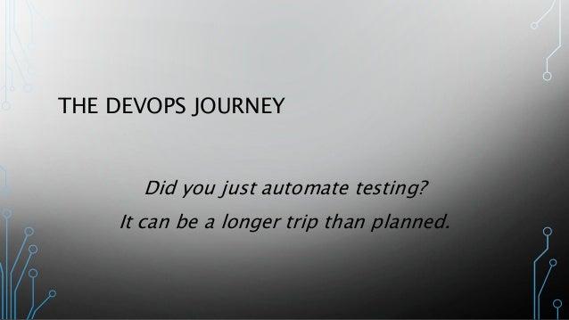 DevOps tools for winning agility Slide 3