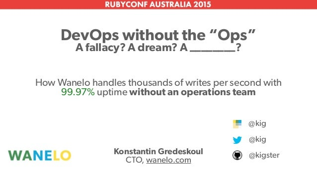 Konstantin Gredeskoul