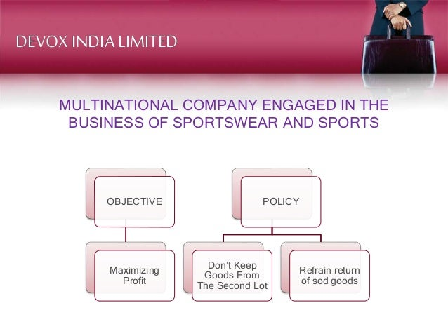 case study the sincere company limited In a short span of time, how much reputation company has gained is the best part i found in this case study dell was founded in 1984 with a small concept or sell others product but in the current period dell has earned customers loyalty.