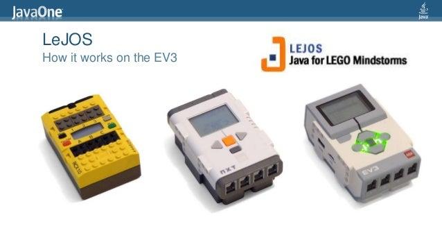 Devoxx4Kids Lego Workshop Slide 2