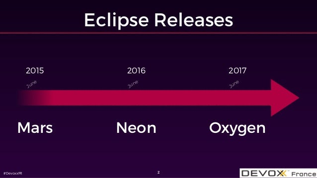 download eclipse mars 2 for linux