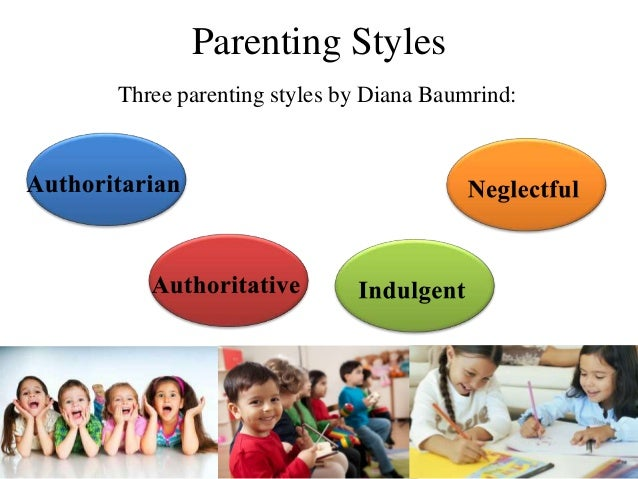 theories of parenting styles Books shelved as parenting-styles: the price of privilege: how parental pressure and material advantage are creating a generation of disconnected and unh.