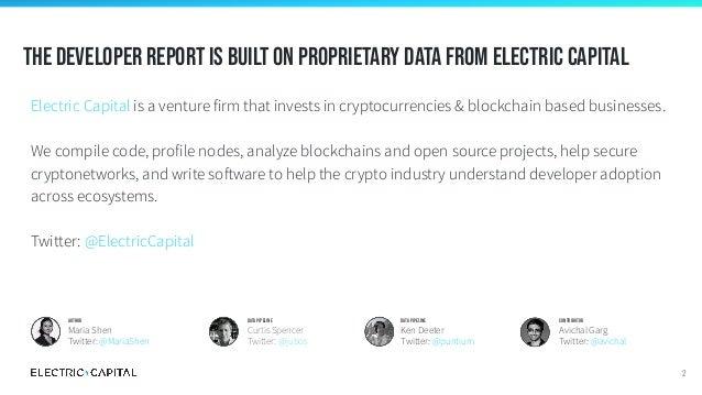 Developer Report (Published: December 2020) Slide 2