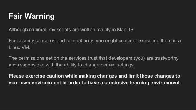 DevSecCon Singapore 2018 - Remove developers' shameful