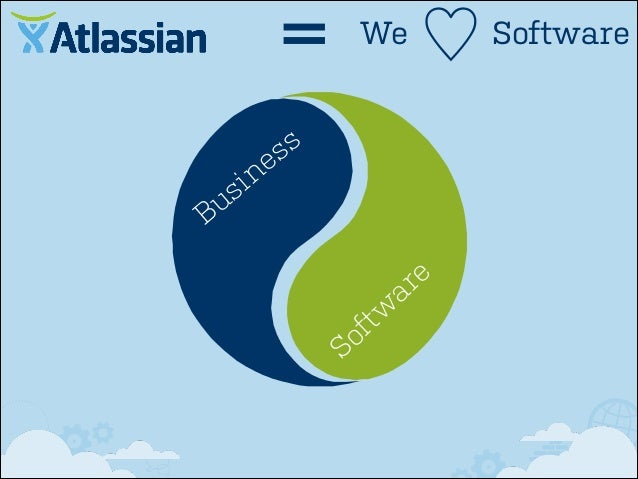 =  We  ♡  Software  This graphic was published by Gartner, Inc. as part of a larger research document and should be evalua...