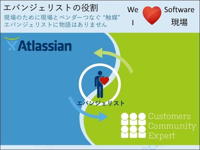 さぁ、まいりましょう 波のゆくさきへ tnagasawa@atlassian.com @tomohn  re-workstyle.com