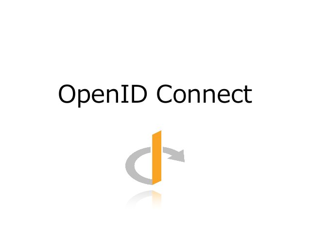 OpenID Connect