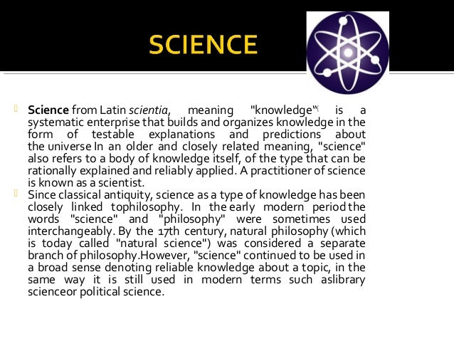 science is boon or bane essay