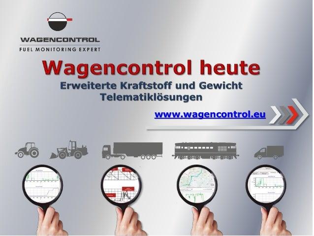 www.wagencontrol.eu