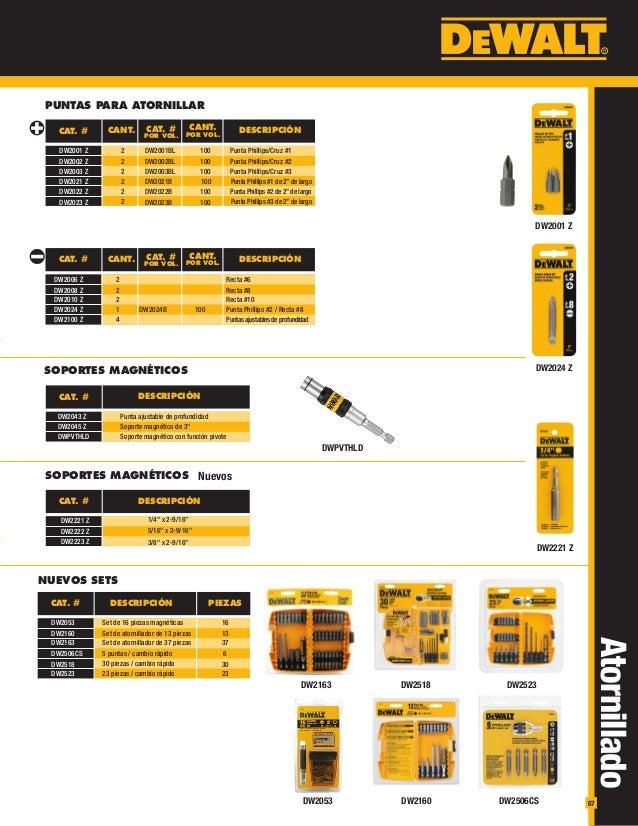 Catalogo accesorios for Catalogo de accesorios
