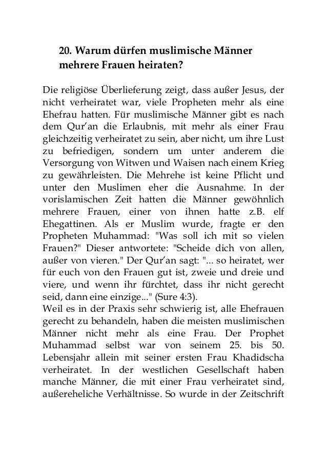 Kostenlose muslimische partnersuche