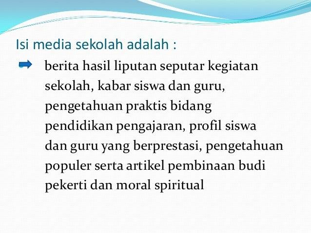 Contoh Feature Berita Pendek Gratis Omah