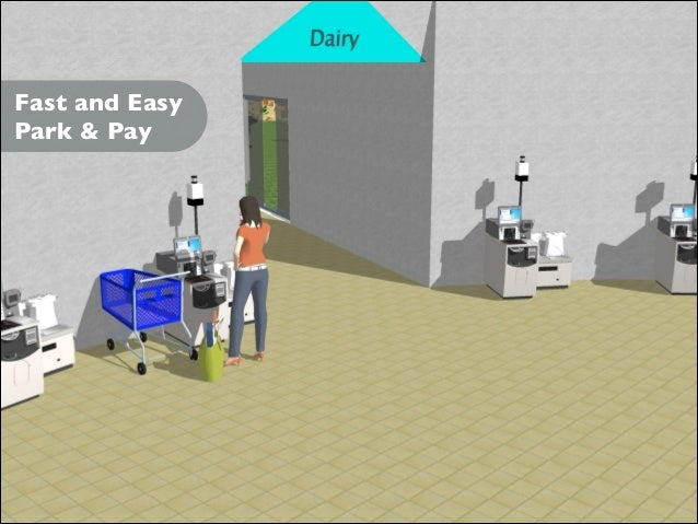 Fast and Easy Park & Pay