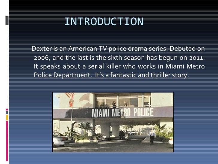 Dexter 1