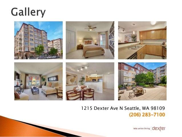 Dexter apartments in seattle wa Slide 3