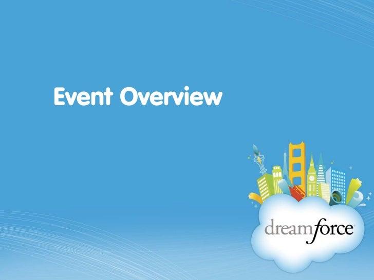 Get Ready for Dreamforce 2012 - Partners Slide 2