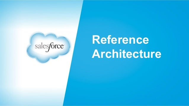 how to connect salesforce with database