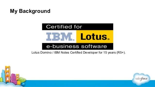 I Passed The Force Com Advanced Developer Certification
