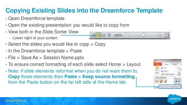 Converting Slides from 4:3 to 16:9 (Widescreen) Ratio  • While you can copy slides without graphics from one ratio into an...