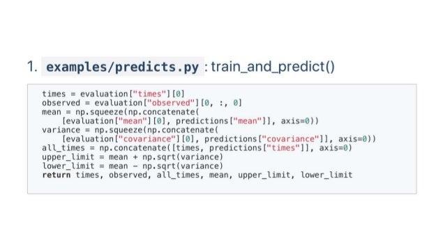 Time Series Analysis: Challenge Kaggle with TensorFlow