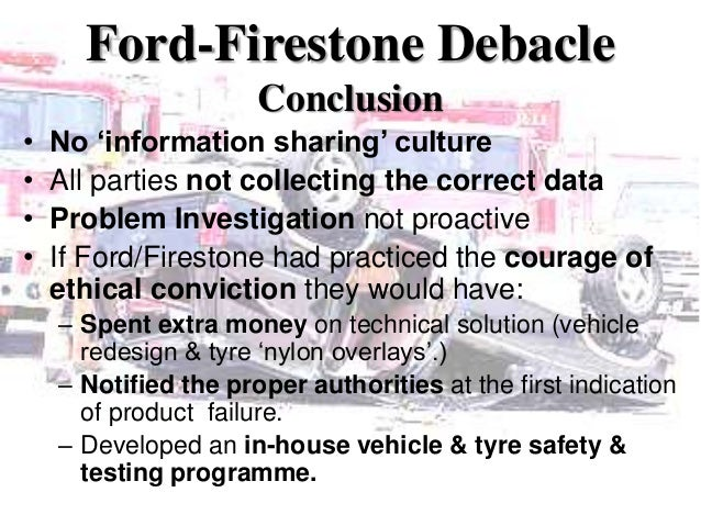 Business ethics workshop for Ford motor company ethical violations