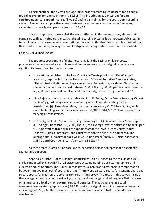 white paper report example