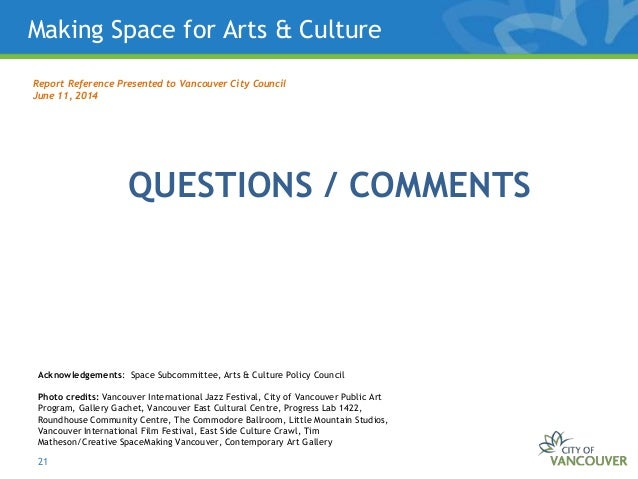 Making Space For Arts And Culturefinalli 47926939 on Vancouver Real Estate Online Tools