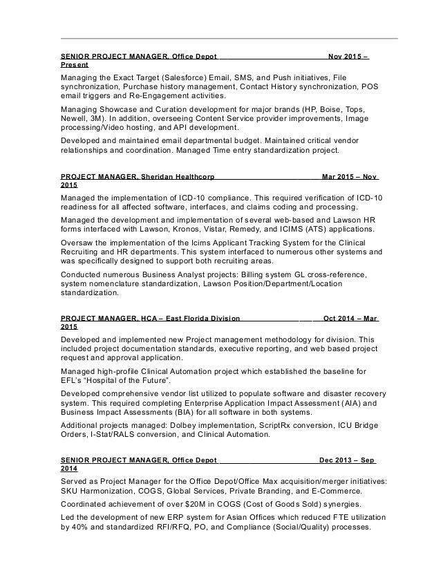 jarrel resume 2017