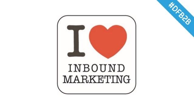 Het verrassende effect dat inbound marketing  op je organisatie heeft 1. Aangenaam 2. Visser & Visser Accountants - Bela...