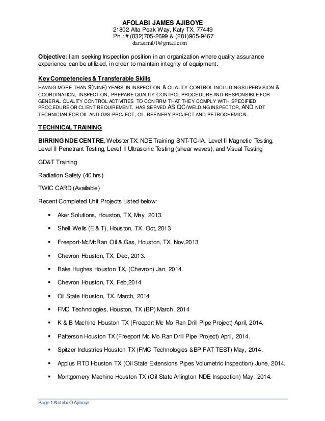 Wunderbar Lebenslauf Service Houston Zeitgenössisch - Entry Level ...