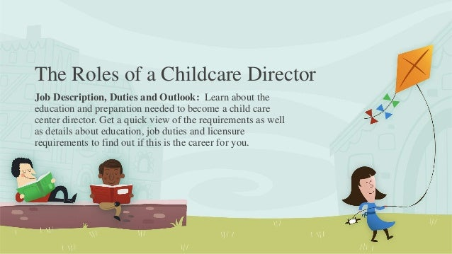 2015-03-02 Childcare Director Roles