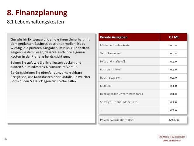 20+ Business Model Canvas Template – PDF, DOC, PPT