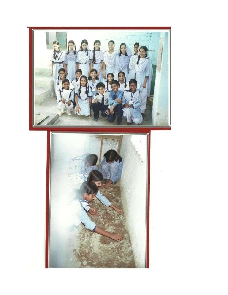 DIL Aasmaan School, Orangi in Karachi